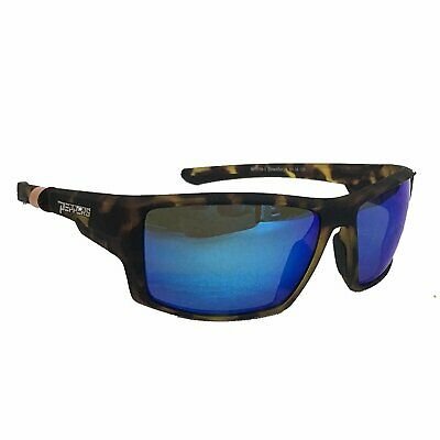 New Peppers Beachcomber Polarized Sunglasses Rubberized Matte Black withG15 Lens
