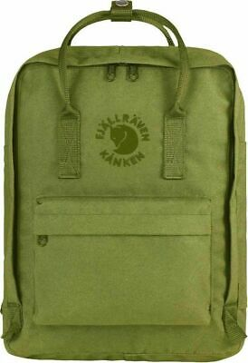 Fjallraven Re-Kanken #23548 Recycled Backpack NWT Unisex