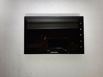"Crestron TSW-1050-B-S 10"" touchscreen panel"