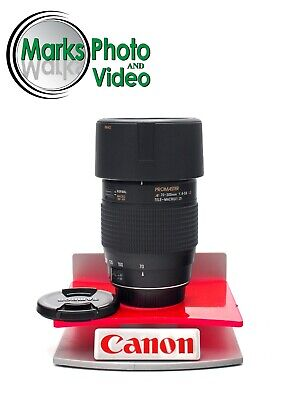 ProMaster 70-300mm f4-5.6 LD AF Lens For Canon #1156