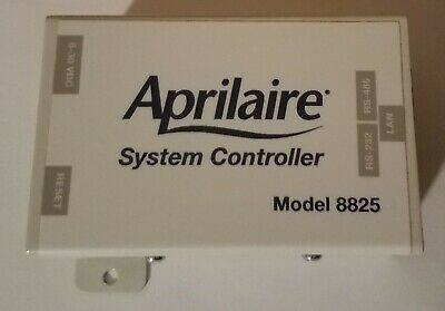 Aprilaire 8825 System Controller