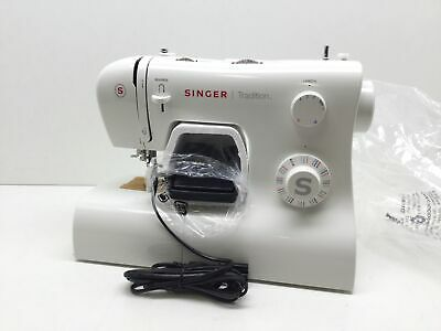 Maquina Coser Singer Tradition 2282 5477452