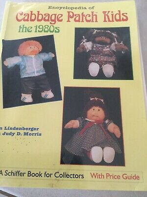 Cabbage Patch Kid Encyclopedia 1980s