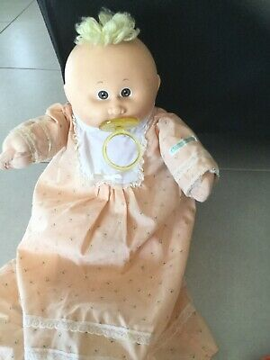 Cabbage Patch Kids -vintage girl preemie doll