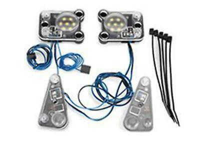 Traxxas TRX-4 Defender LED Head Light Tail Light Kit 8027