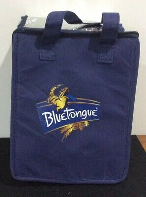 Blue Tongue Beer Cooler Bag,Bluetongue Beer Cooler Bag,Blue Tongue Cooler Bag