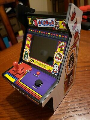 My Arcade Dig Dug Micro Player