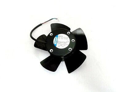 Ebm Papst 4656 Ea 954 Axial Fan For Ac Operation Without Housing