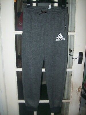girls jogging bottoms [nwot] [adiddas] age 13-14yrs