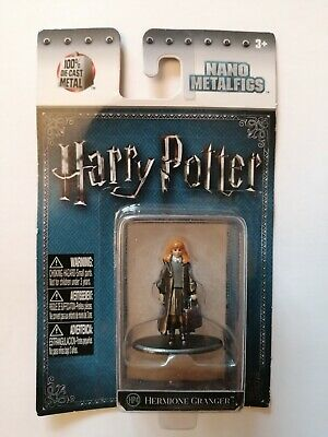 Hermione Granger Collectable Metal Figure - Harry Potter Collectable