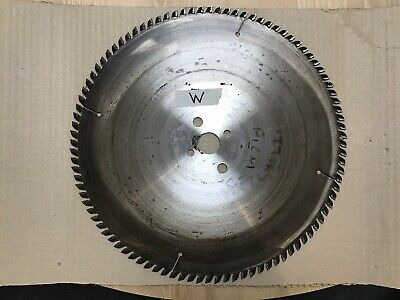 TCT Saw Blade 400mm dia 32mm bore W