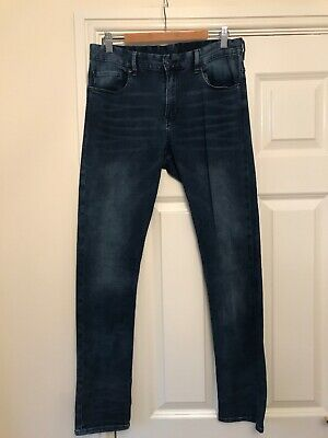 Boys H&M Skinny Fit Stretch Jeans Age 13-14 Years