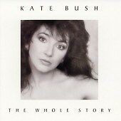 Kate Bush - The Whole Story - Greatest Hits - New Cd