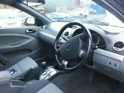 Instrument Cluster CHEVROLET LACETTI 2009 1796 Petrol 71115 Miles