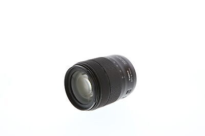Canon 18-135mm F/3.5-5.6 IS NANO USM EF-S Mount Lens W/Caps & Hood {67} - EX
