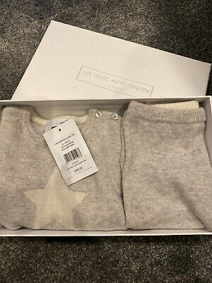 The Little White Company Baby Set