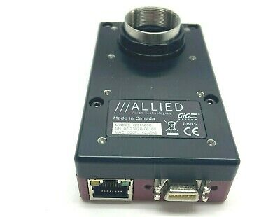 Allied Vision Technologies Prosilica GS GS1380C GigE Vision Camera