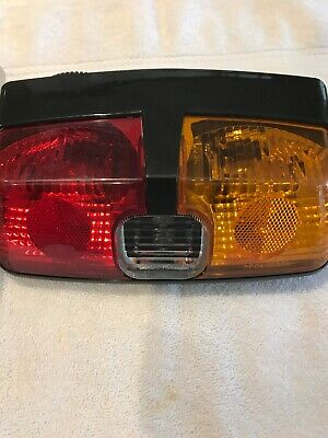 Branson Tractor NTD2170000A3 Lamp Assembly