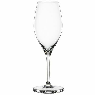 Libbey 4208029 Oslo 8.25 Ounce Champagne Glass - 12 / CS