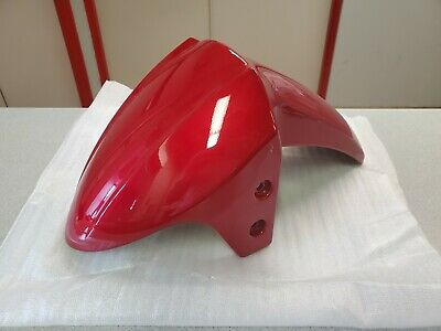 SYM Symply 50/Orbit Scooter – Front Fender (Red)