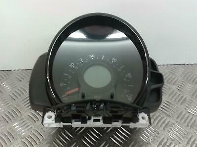 Instrument Cluster TOYOTA AYGO 2015 998 Petrol 298 Miles