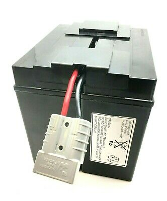 RBC 7 Battery Ready to go APC UPS Replacement - 12 Months Warranty