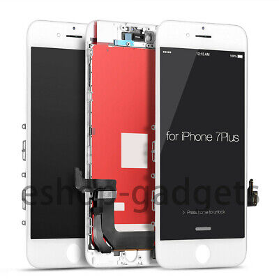 OEM For iPhone 7 7 Plus LCD Display Digitizer Assembly Touch Screen Replacement