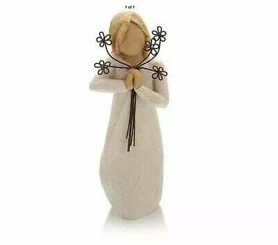 Willow Tree Friendship Figurine Figure Ornaments Collection NEW & BOXED 26155