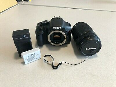 Canon EOS Rebel T2i - Canon Zoom Lens EF-S 18-135mm 1:5.5-5.6 IS - B+W UV Haze