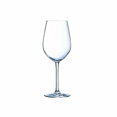 Chef & Sommelier L5635 Sequence Clear 13 Oz. Wine Glass - 12 / CS