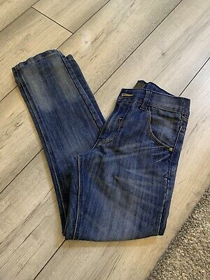 Next Boys Junior Jeans 11 Years Excellent Condition