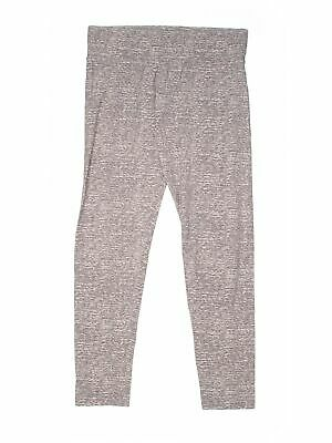 Jumping Beans Girls Gray Leggings 20