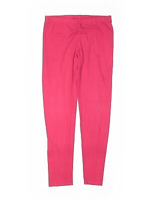Circo Girls Pink Leggings L Youth