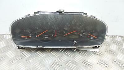Instrument Cluster ROVER 45 2000 1396 Petrol 86361 Miles AR-0026-110