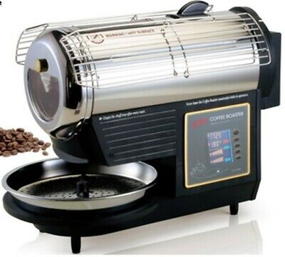 Hottop Coffee Roaster Kn-8828B Programmable - Brand New