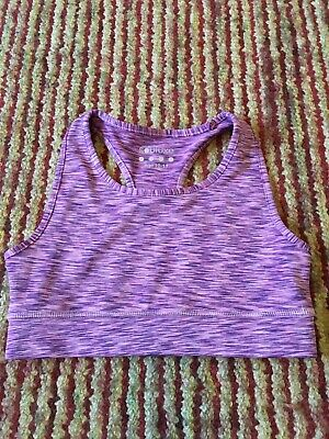 Girls Sports Top By Matalan Age 10-11 Brand New Without Tags