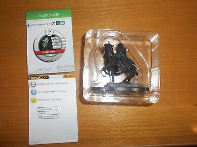 Heroclix Lord Of The Ring Hobbit Smaug Five Armys Return King Two Towers