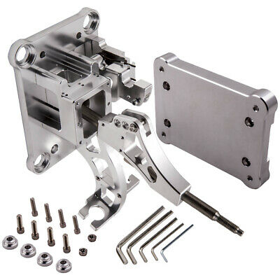 Billet Shifter Box Plate Kit for K series engine swap EG EK DC2 EF k20 k24