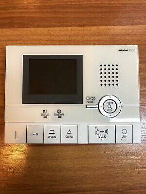 Aiphone GT-1C Door Station Entry System