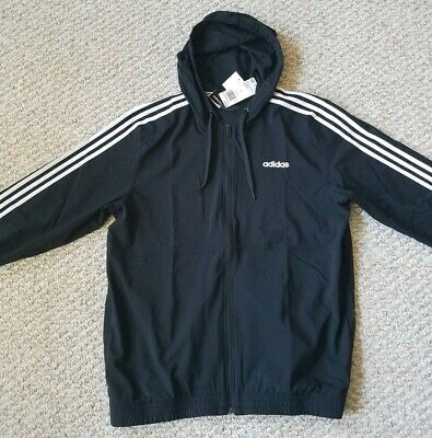 ADIDAS TS 3L Outdoor Adventure Jacket New With Tags