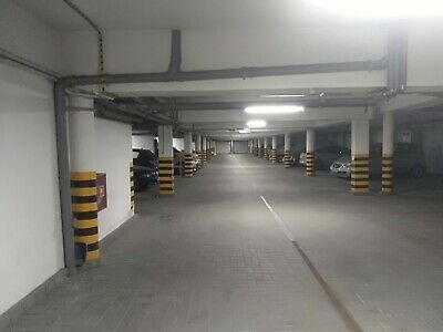 Parking slot under apartment building  Good investment 10%+ yearly return,Poland
