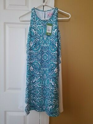 Lilly Pulitzer Dress Women BRAND NWT. XS. Fits Sizes 2-6 well. Tag price $188.