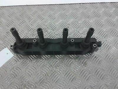 2003 VAUXHALL ZAFIRA 1598 Petrol Ignition Coil Pack