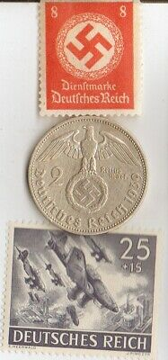 """#-7-F)-*free WW2- *german"""" PW""""-Solder card in FRANCE camp+""""SHUKA""""-Bomers-stamp"""