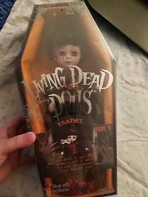 Living Dead Dolls Series 16 Isabel Sealed (BNIB)