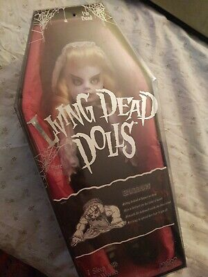 Living Dead Dolls Hollow sealed BNIB