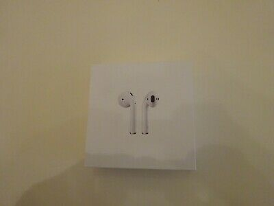 Apple AirPods 2nd Generation with Wireless Charging Case - these are genuine.