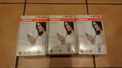 3  Osram Smart+ E14 Tunable White Philips Hue kompatibel Zigbee