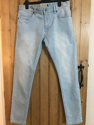 NEXT - Men's Light Blue - Super Skinny Stretch Jeans - 32R - BNWOT