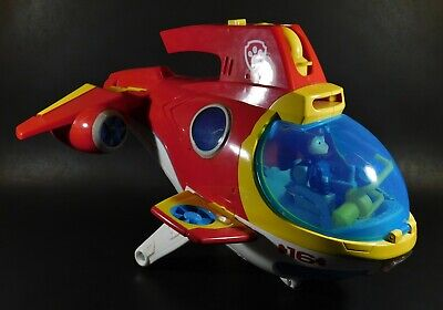 Spin Master Paw Patrol Sub Patroller with Lights Sounds Submarine